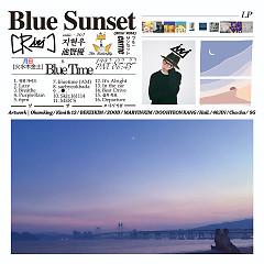 Blue Sunset - Critic