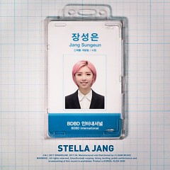 Vanishing Paycheck (Single) - Stella Jang