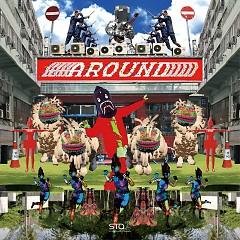 Around - SM Station (Single) - Taeyong, Hitchhiker