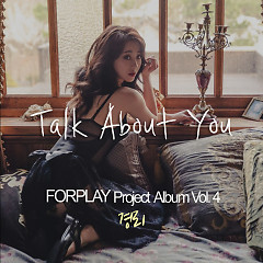 Talk About You (Single) - Kyungri