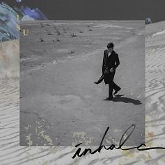 Inhale (Mini Album) - Isu