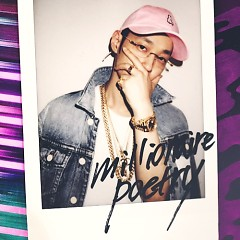 Millionaire Poetry (Single) - The Quiett