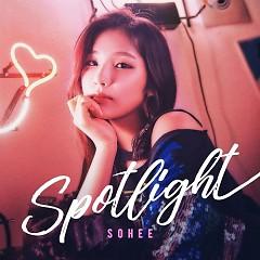 Spotlight (Single) - SOHEE