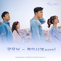 Fight For My Way OST Part.2 - Kassy