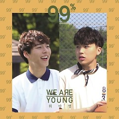 99% (Single) - weareyoung