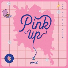 Pink UP (Mini Album) - Apink