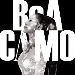 Camo (Single) - BoA