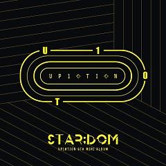 Star; Dom (Mini Album) - UP10TION