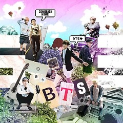 Come Back Home (Single) - BTS