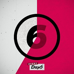 Every Day6 July (Single) - Day6