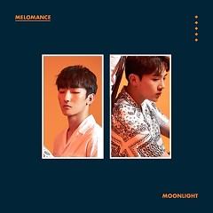 Bài hát Moonlight (Mini Album) - MeloMance