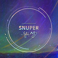 The Star Of Stars (4th Mini Album Repackage) - SNUPER