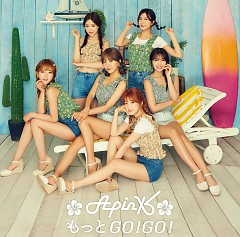 Motto Go! Go! (Japanese) (Single) - Apink