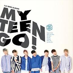 MyTeen Go! (1st Mini Album) - MYTEEN