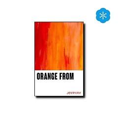 Orange From (Single) - Joypark