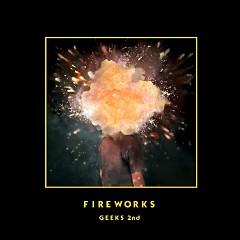 Fireworks - Geeks