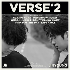 Verse 2 (Mini Album) - JJ Project