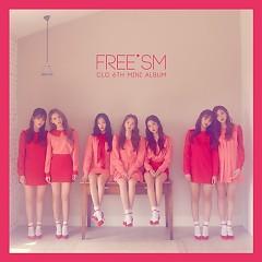 Free'SM (Mini Album)