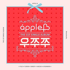 WooChuChu (Single) - Apple.B