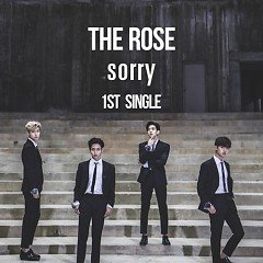 Sorry (The 1st Single) - The Rose