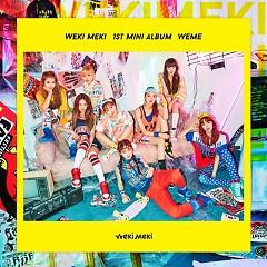 Weme (Mini Album)