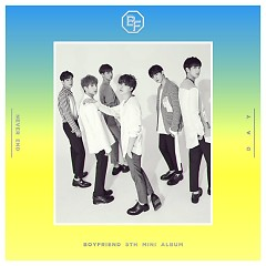 Never End (5th Mini Album)