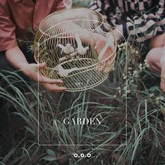 Garden (Mini Album) - O.O.O