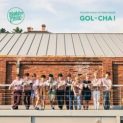 Gol-Cha! (1st Mini Album) - Golden Child