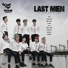 Last Men (Single) - GreatGuys