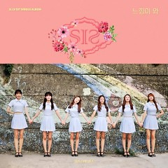I've Got A Feeling (Mini Album) - S.I.S