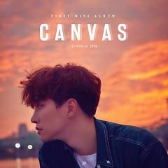 Canvas (Mini Album) - Junho