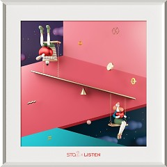 U&I - SM Station (Single)