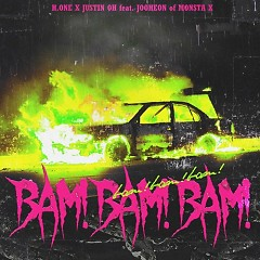 Bam!Bam!Bam! (Single) - Justin Oh, DJ H.One