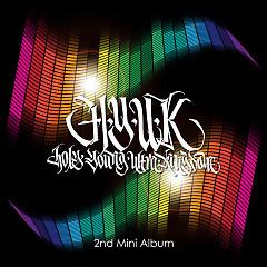 H.Y.U.K (2nd Mini Album)