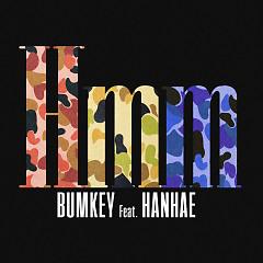 Hmm (Single) - Bumkey