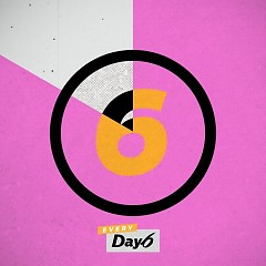 Every DAY6 October (Single) - Day6