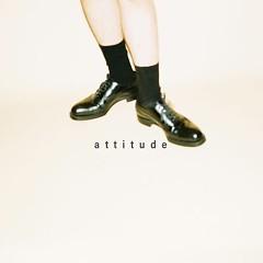 Attitude (Mini Album) - Yoon Hyun Sang