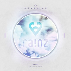 Sunshine (1st Mini Album) - Rainz