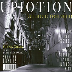 Special Photo Edition (Single) - UP10TION