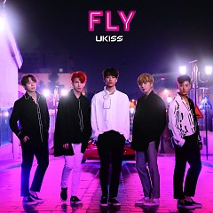 Fly (Japanese) (Single)