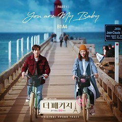The Package OST Part.1 - B1A4