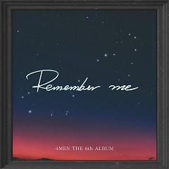 ReMember Me - 4Men