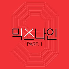 Mixnine Part. 1 (Single)