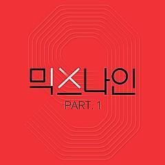 Mixnine Part. 1 (Single) - Mixnine