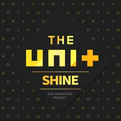 THE UNI+ Shine (Single) - The Uni+