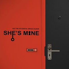 She's Mine (Single)