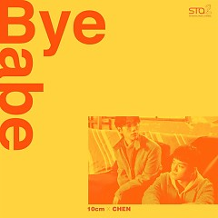 Bye Babe – SM STATION (Single)