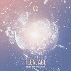 Teen, Age (2nd Album) - SEVENTEEN