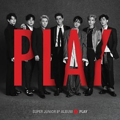 Play (The 8th Album) - Super Junior