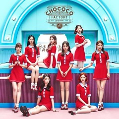 Chococo Factory (1st Single)